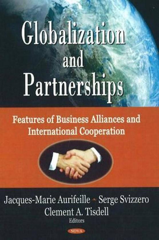 Globalization & Partnerships