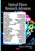 Optical Fibers Research Advances   Jurgen C Schlesinger  