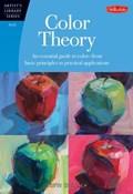 Color Theory (Artist's Library) | Patti Mollica |