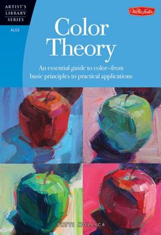 Color Theory (Artist's Library)