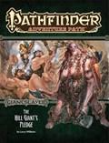 Pathfinder Adventure Path: Giantslayer Part 2 - The Hill Giant's Pledge   Larry Wilhelm  