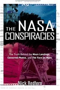 NASA Conspiracies | Nick (nick Redfern) Redfern |