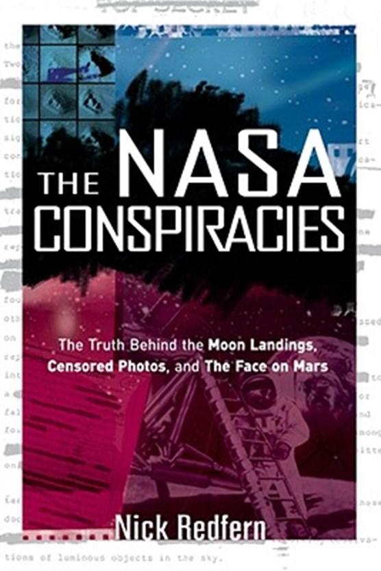 NASA Conspiracies