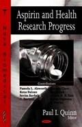 Aspirin & Health Research Progress | Paul I Quinn |
