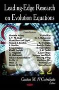 Leading-Edge Research on Evolution Equations   Gaston M N'guerekata  