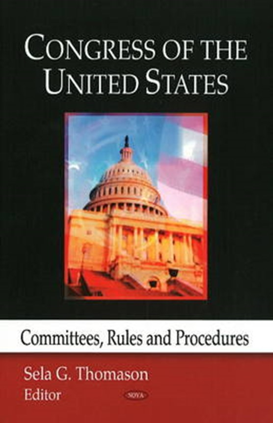 Congress of the US