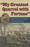 My Greatest Quarrel with Fortune | Charles G. Beemer |