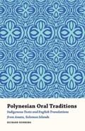 Polynesian Oral Traditions | Richard Feinberg |