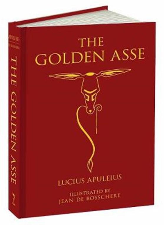 Golden Asse