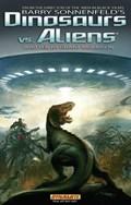 Barry Sonnenfeld's Dinosaurs Vs Aliens   Grant Morrison  