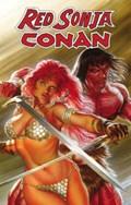 Red Sonja / Conan | Victor Gischler |