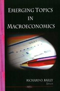 Emerging Topics in Macroeconomics | Ricahrd O Bailly |