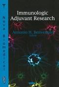 Immunologic Adjuvant Research | Antonio H Benvenuto |