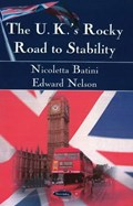 UK's Rocky Road to Stability | Batini, Nicoletta ; Nelson, Edward |