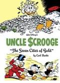 Walt Disney's Uncle Scrooge 14 | Carl Barks |