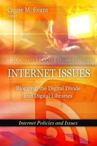 Internet Issues | Cassie M Evans |