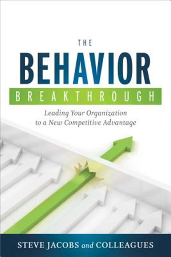 Behavior Breakthrough