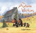 The Autumn Visitors   Karel Hayes  
