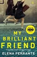MY BRILLIANT FRIEND (HBO TIE-I   Ferrante, Elena ; Goldstein, Ann  