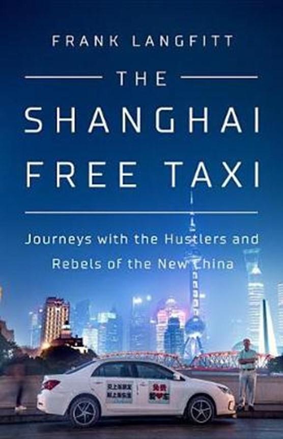 Shanghai Free Taxi