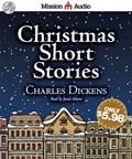 Christmas Short Stories   Charles Dickens  