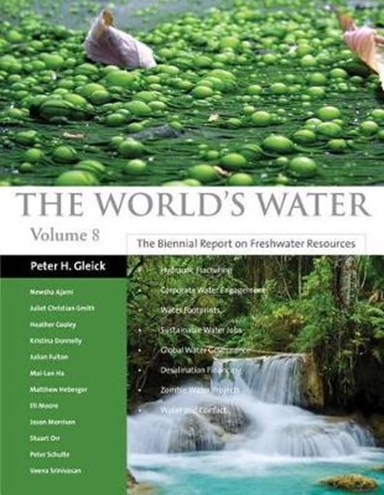 The World's Water Volume 8