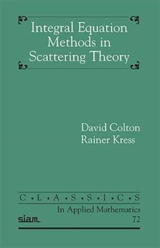 Integral Equation Methods in Scattering Theory