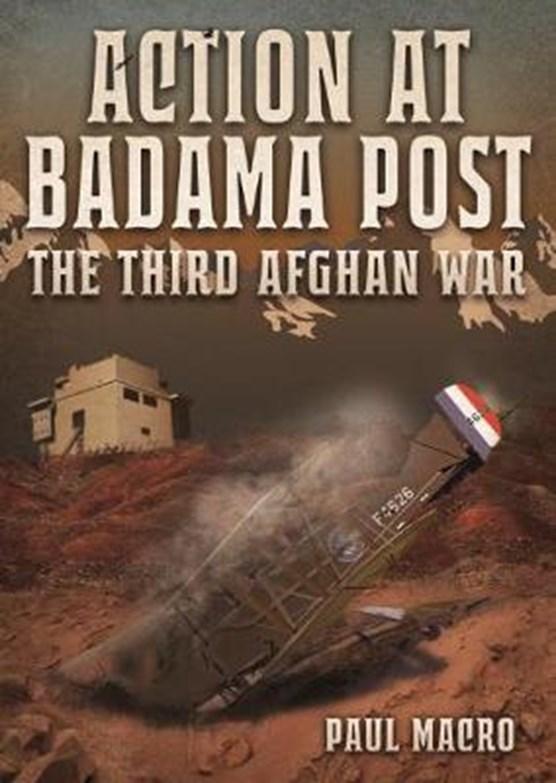 Action at Badama Post
