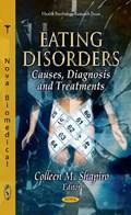Eating Disorders   Colleen M. Shapiro  