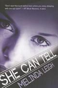 She Can Tell   Melinda Leigh  