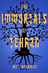 The immortals of tehran | Ali Araghi |