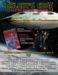 Galaxy's Edge Magazine: Issue 24, January 2017 (Serialization Special: Heinlein's Hugo-winning Double Star) | Robert A. Heinlein ; Mercedes Lackey ; Michael Swanwick |