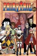 Fairy Tail 26 | Hiro Mashima |