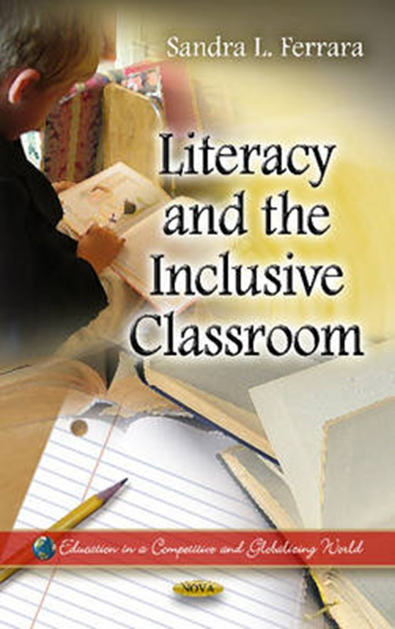 Literacy & the Inclusive Classroom
