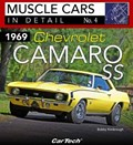 1969 Chevrolet Camaro Ss   Bobby Kimbrough  