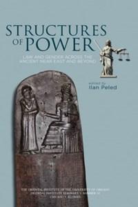 Structures of Power   Peter J. Brand ; Rosa Erika Feleg ; William J. Murnane  