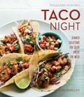 Taco Night   Kate McMillan  
