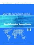 World Economic Outlook, April 2012 (Spanish)   International Monetary Fund  