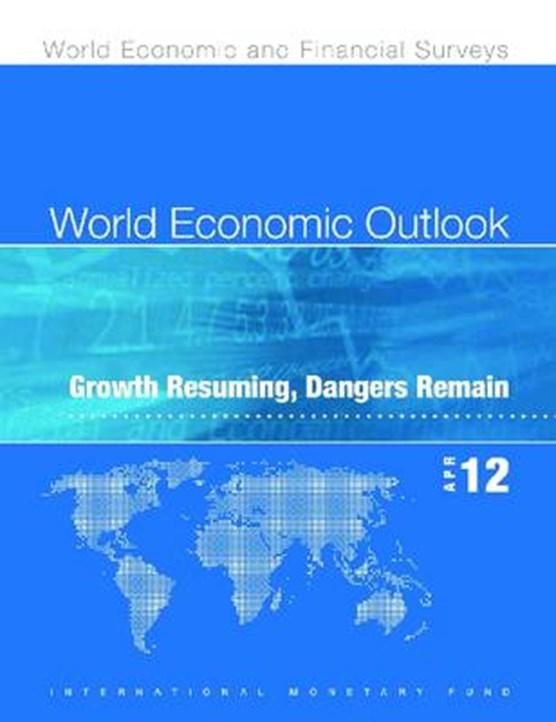 World Economic Outlook, April 2012 (Spanish)
