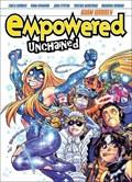 Empowered Unchained Volume 1   Adam Warren  