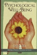 Psychological Well-Being | Ingrid E Wells |