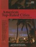 America's Top-Rated Cities, Volume 2 West, 2015 | David Garoogian |