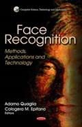 Face Recognition | Quaglia, Adamo ; Epifano, Calogera M |
