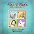 Vietnamese Children's Book: Cute Animals to Color and Practice Vietnamese   Duy Truong  
