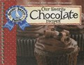 Our Favorite Chocolate Recipes Cookbook | Gooseberry Patch |