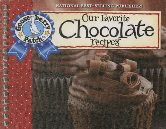 Our Favorite Chocolate Recipes Cookbook