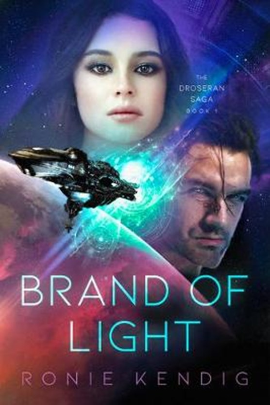 Brand of Light (Book 1)