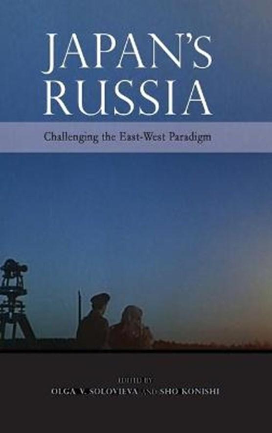 Japan's Russia