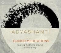 Guided Meditations | Adyashanti |