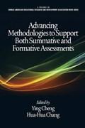 Advancing Methodologies to Support Both Summative and Formative Assessments   Cheng, Ying ; Chang, Hua-Hua  